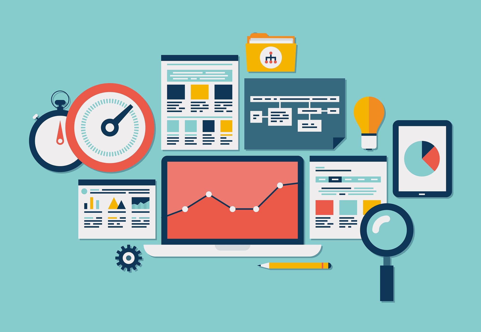 Get started on Google Analytics