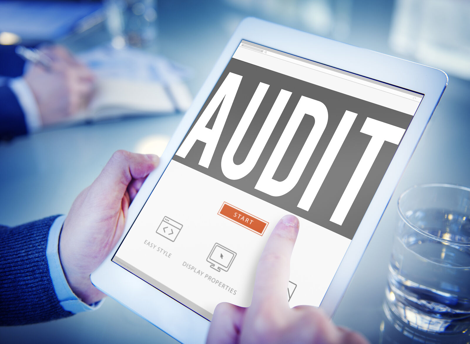 Tips on how to perform a website audit