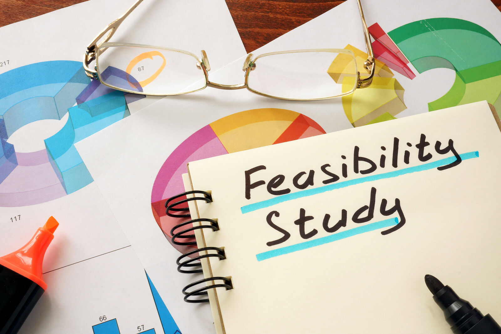 The importance of conducting feasibility studies