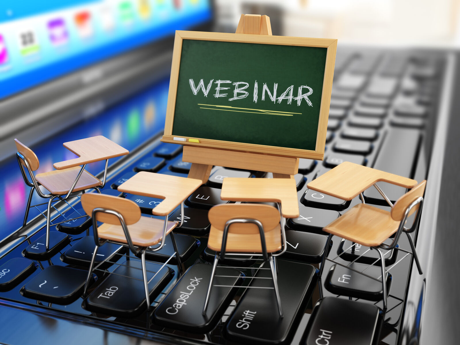 11 tips for conducting a successful webinar