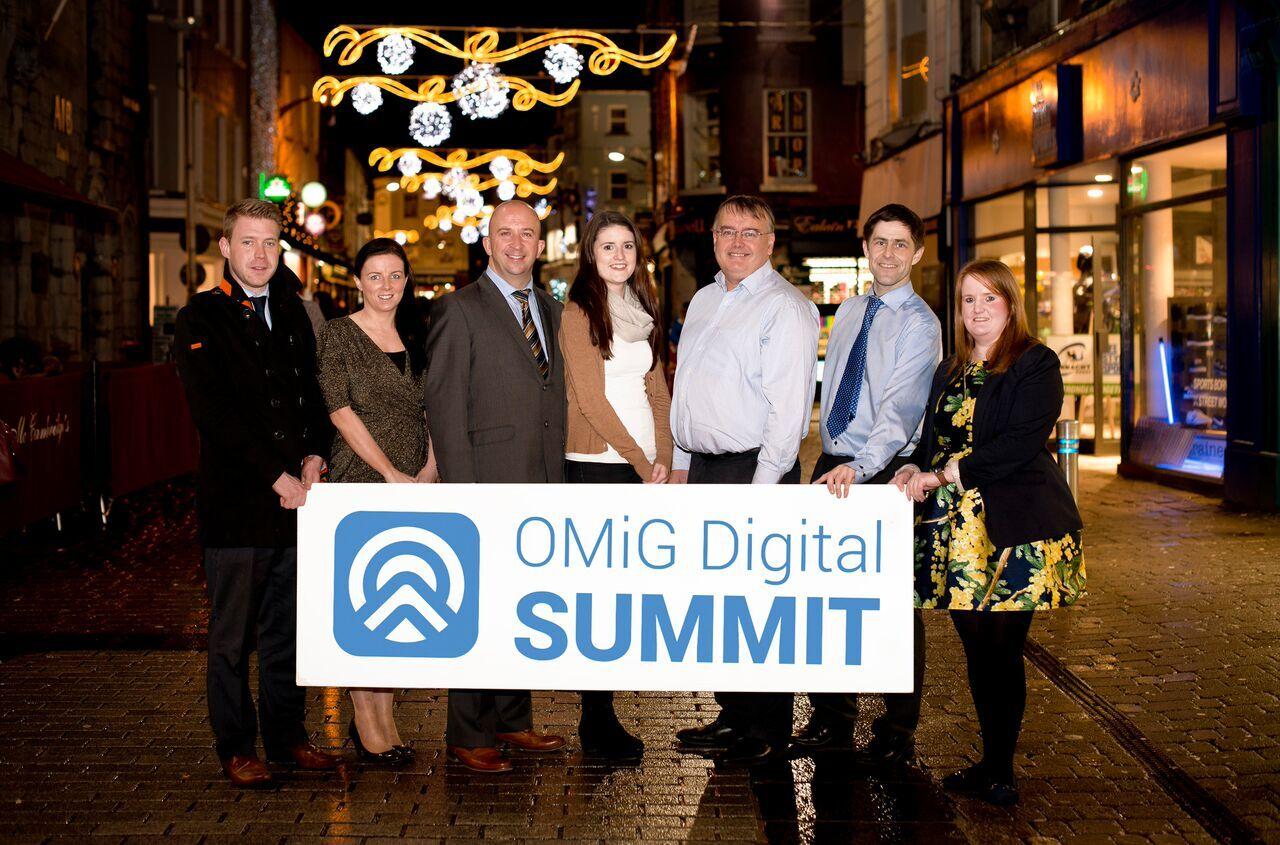 OMIG Summit Sponsors