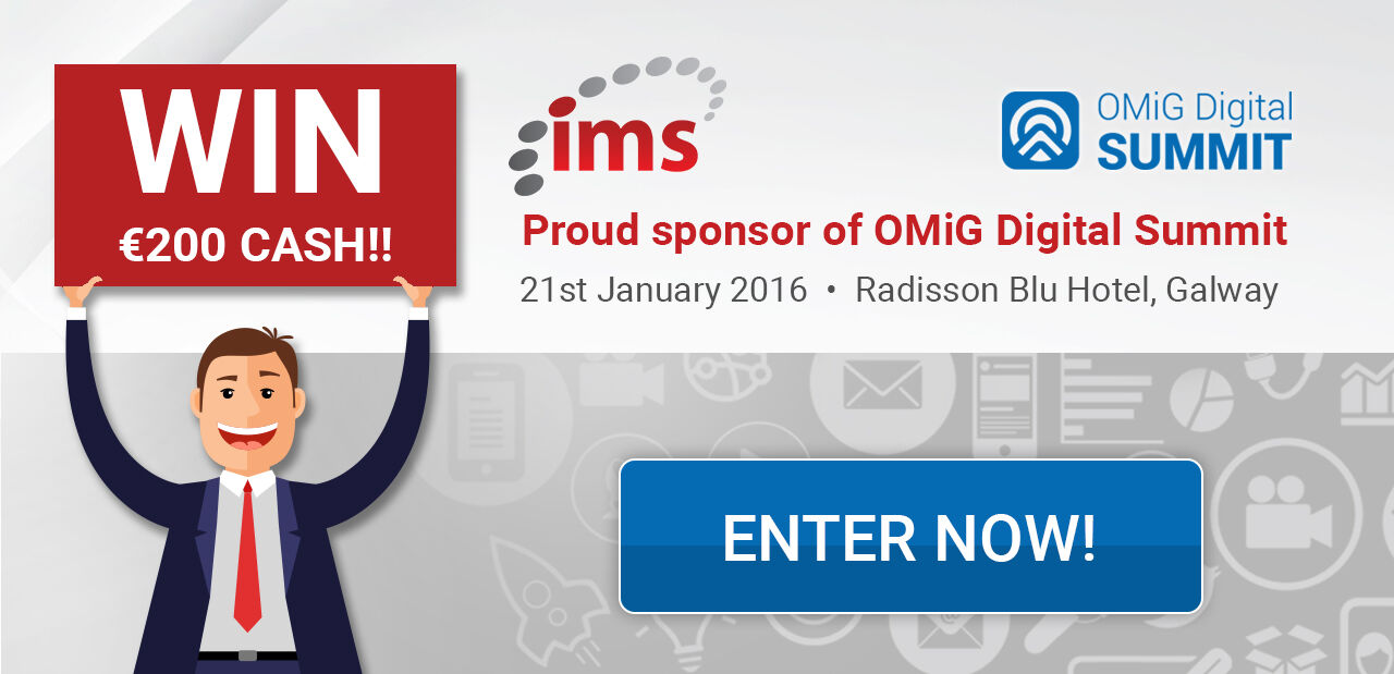 IMS OMiG Competition