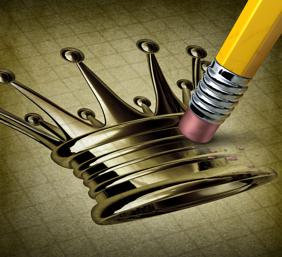 Has content marketing lost its crown?