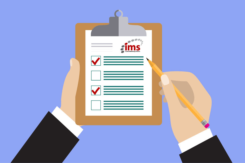 Six steps to design a methodologically correct quationnaire