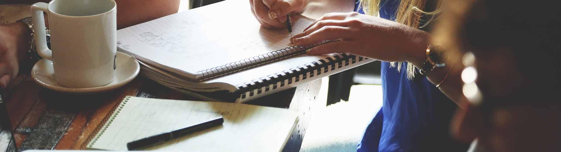 Feasibility Study | IMS Marketing