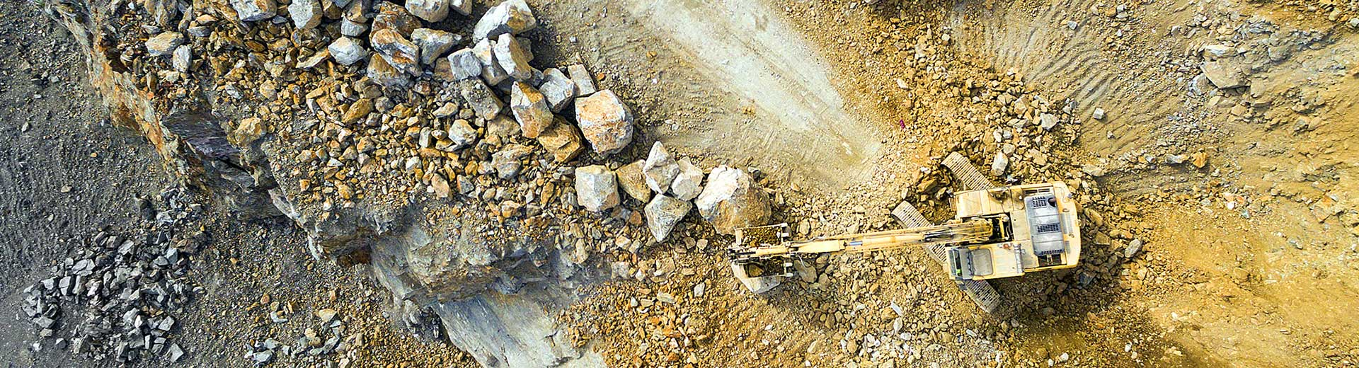 Stone Quarrying Construction | IMS Marketing