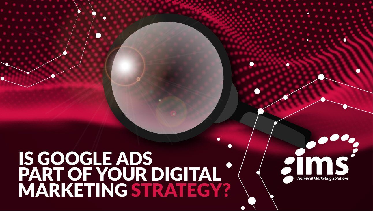 Blog graphic for digital marketing strategy