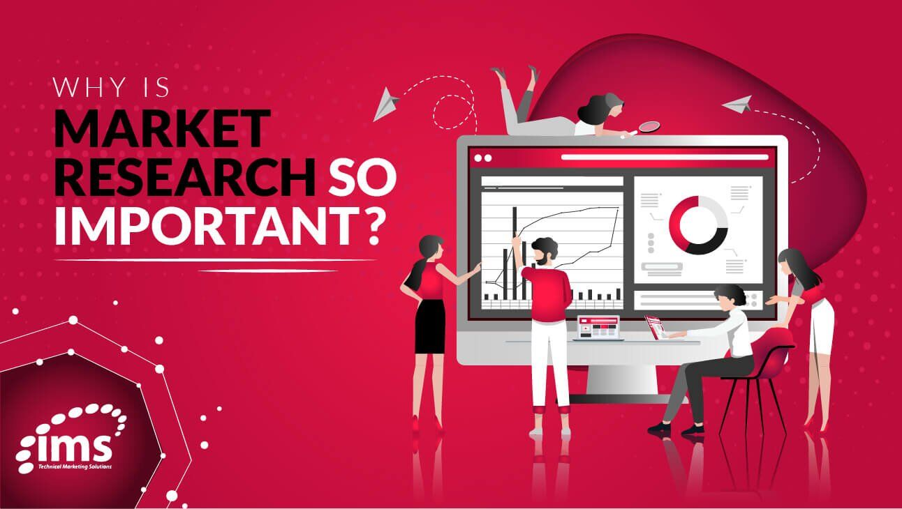 why is market research so important