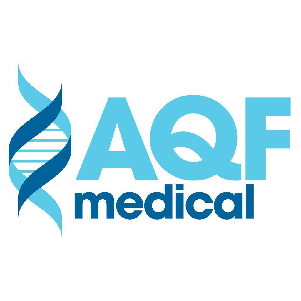 AQF Medical Logo