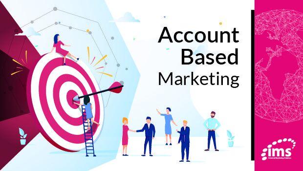 Account Based Marketing blog graphic