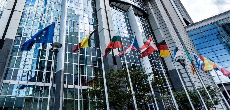 European sales channel development