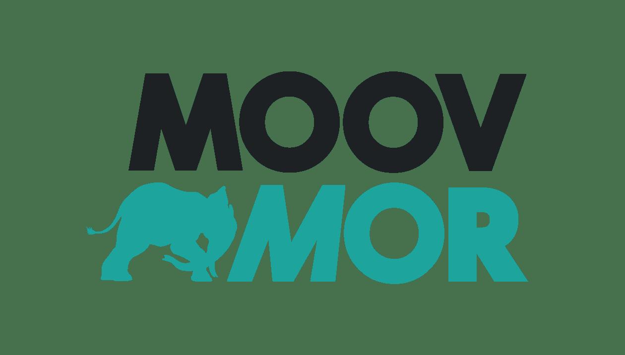Moovmor logo