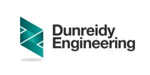 Dunreidy engineering logo