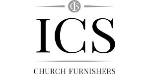 ICS Church furnishers logo