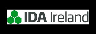 IDA Ireland logo
